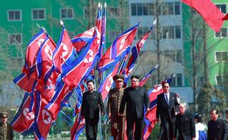 Kim Dzong Un. Mistrz dyplomacji balistycznej