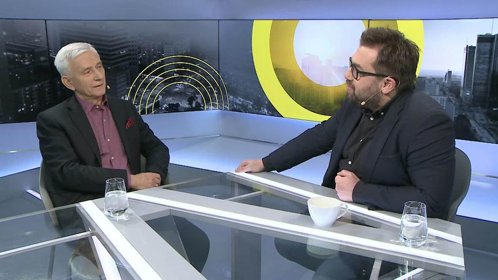 Onet Opinie - Bartosz Węglarczyk: dr Bohdan Zdziennicki (01.12)