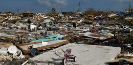 Zaginęło 2,5 tys. ludzi na Bahamach. Potwierdzono śmierć 50 osób
