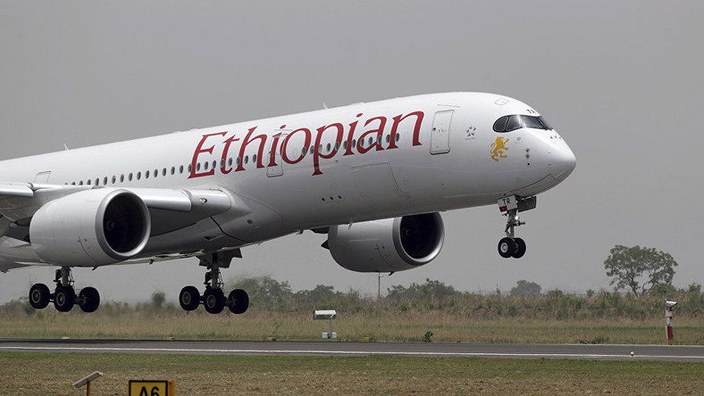 Ethiopian Airlines plane crashes en route to Nairobi, killing all 157 on board
