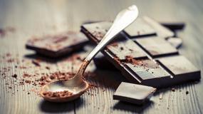Czekolada i kakao będą drożeć. Plan awaryjny dla uprawy kakao