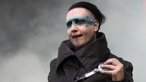 Marilyn Manson odwołuje koncerty. Stan zdrowia nadal nieznany