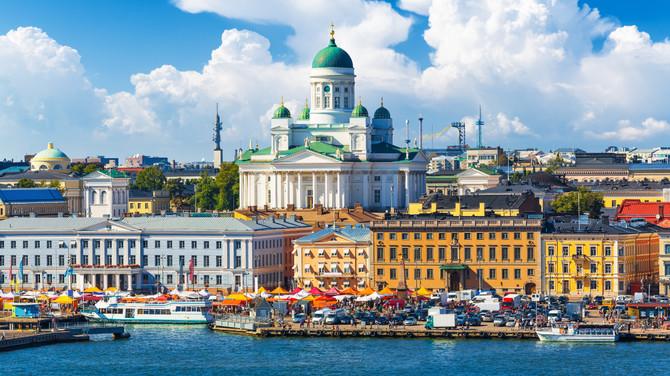 Od sutra od Beograda do Helsinkija, ekonomskog i finansijskog centra Finske, možete stići direktnim letom avionima Er Srbije: a u gradu iz 16. veka čekaju vas brojne istorijske i kulturne znamenitosti