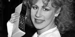 20 lat temu zaczęła się nowa era w telefonii komórkowej