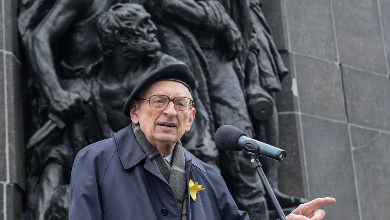 Stanisław Ciosek: Rosjanie cenili Bartoszewskiego. Żal, że odszedł...