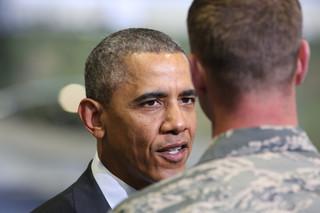 Obama obiecuje miliard dolarów Europie Środkowej i Wschodniej