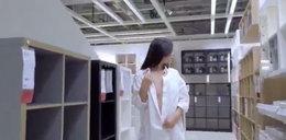 IKEA błaga klientów: Nie róbcie tego w sklepach!