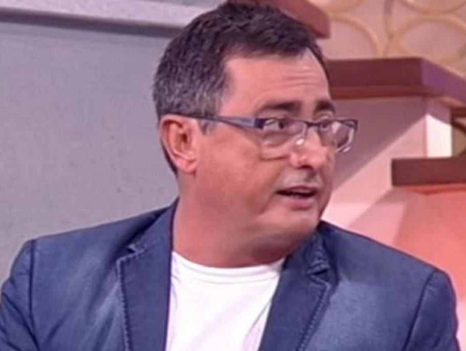 """Voja Nedeljković ZAVRŠIO U BOLNICI, pa poručio: """"Čuvajte se""""!"""