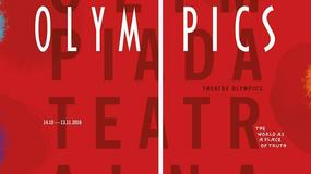 W październiku we Wrocłwiu Olimpiada Teatralna