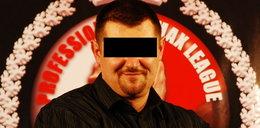 Znany sportowiec brutalnie torturował księdza