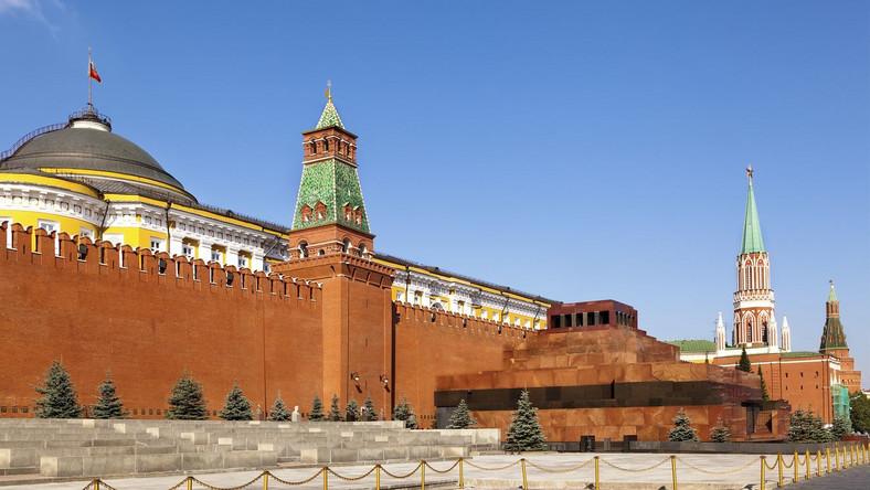 Czeskie media: 20 lat po puczu Janajewa Moskwa nadal groźna
