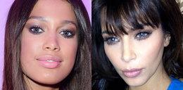 WOW! Kazadi jak Kardashian. Zmieniła kolor oczu
