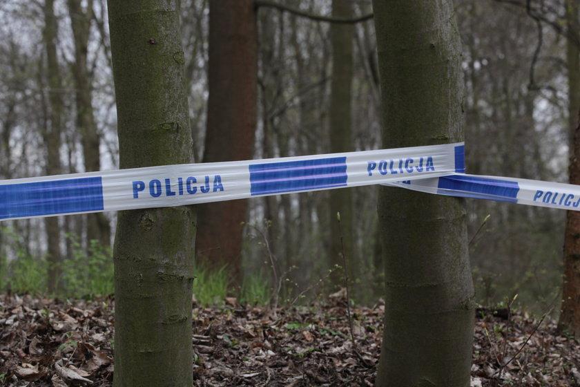 Mariusz L. (31 l.) przyznał się do zabójstwa córeczki