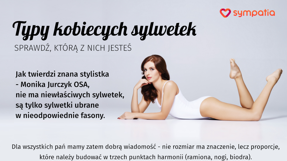 Typ ciała randki online