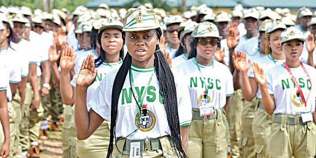 NYSC asks corps members to get someone to pay ransom when kidnapped   Pulse  Nigeria