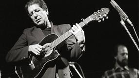 Onet24: nie żyje Leonard Cohen