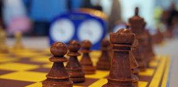 Gra w szachy pomoże chorym dzieciom