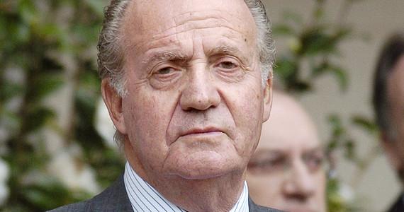 Hiszpania: Były król Hiszpanii Juan Carlos Burbon wyjedzie z kraju