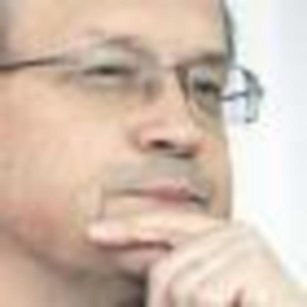 Andrzej Sławiński, członek Rady Polityki Pieniężnej Fot. Wojciech Górski