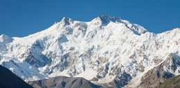 Tom Ballard zginął na Nanga Parbat, jego matka na K2