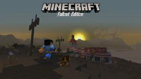Minecraft - Fallout z klocków w nowym dodatku