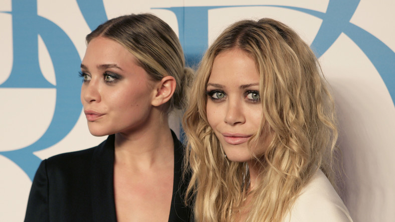Mary-Kate i Ashley Olsen