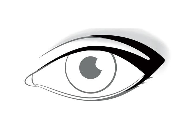Bademasto oko