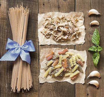 Shirataki tészta: A legjobb bél-egészséges tészta a derékvonalához