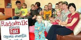 Fundacja Faktu i ENEA otworzyły Radośnik dla chorych dzieci w Międzyrzeczu!