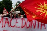 Makedonija Skoplje protest