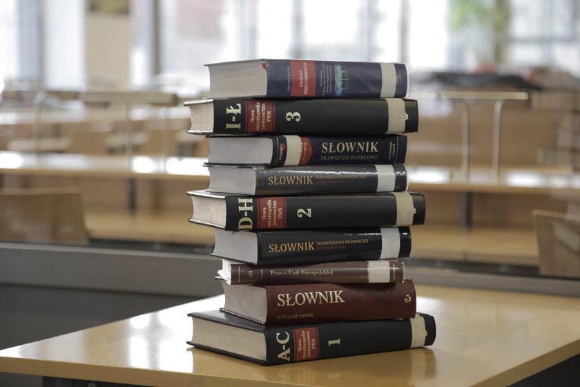 Książki we Wrocławiu