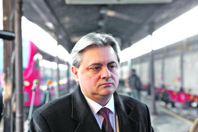 U pritvoru zbog primanja mita: Miroljub Jevtić
