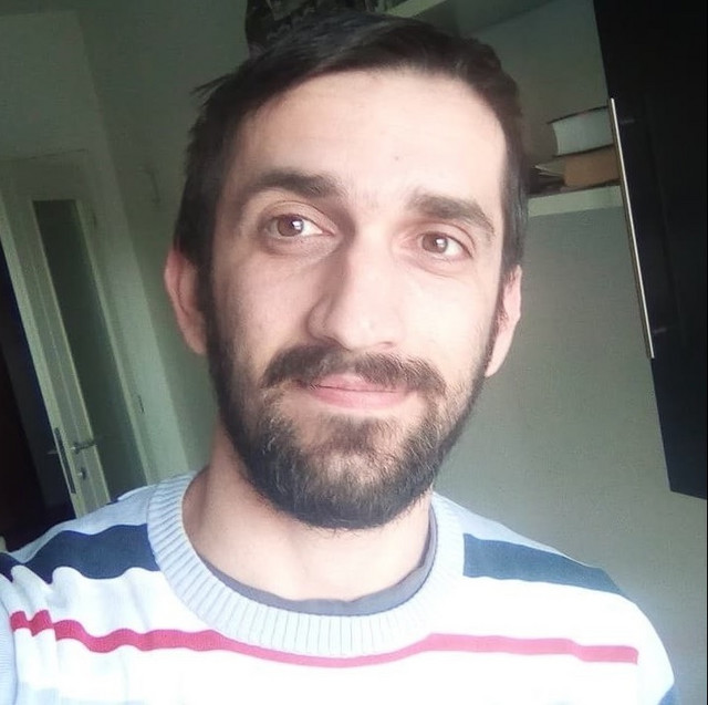 Mustafa Sejdinović