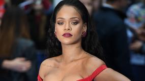 "Rihanna i Cara Delevingne na premierze filmu ""Valerian i miasto tysiąca planet"""