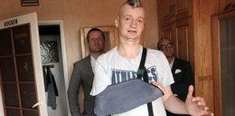 Groził śmiercią Trzaskowskiemu. Prezydent Warszawy wyciągnął go z aresztu