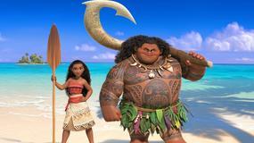 """Vaiana: Skarb oceanu"" na Blu-rayu: klasyczny Disney"