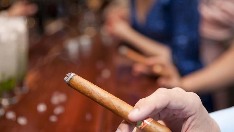 Zakaz palenia zwiększy bezrobocie
