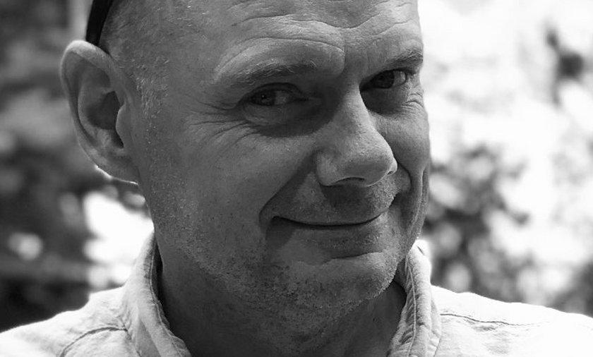 Nieznana twarz Rafała Poniatowskiego. Niewielu o tym wiedziało