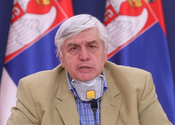 Branislav Tiodorovic