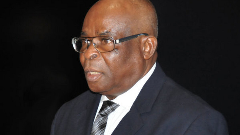 Suspended Chief Justice of Nigeria, Justice Walter Nkanu Onnoghen [nan]