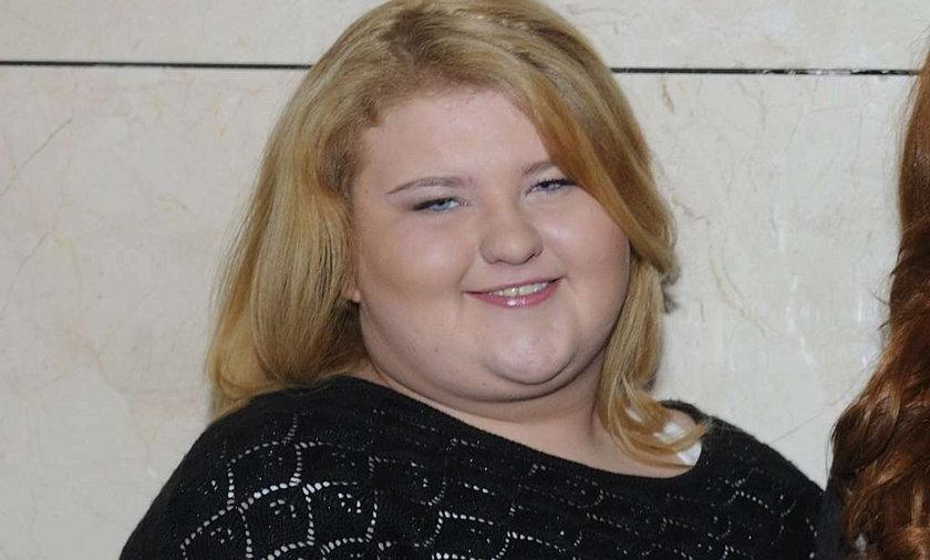 Weronika Grycan choreografką Wiśniewskiego