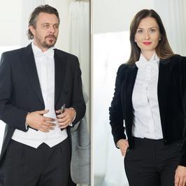 """""""Przyjaciółki"""": Zuza i Janek przygotowują się do ślubu"""