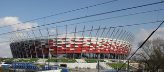 Ubezpieczyciel odmówił NCS wypłaty gwarancji na budowę Stadionu Narodowego. Chodzi o 150 mln zł