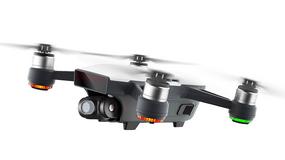 DJI Spark - dron, którym bez uprawnień będziesz mógł latać w mieście