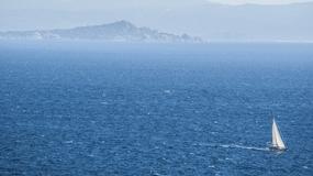 W Morzu Tyrreńskim odkryto siedem wulkanów