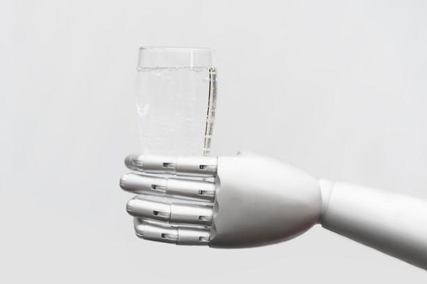 Robot automatyzacja