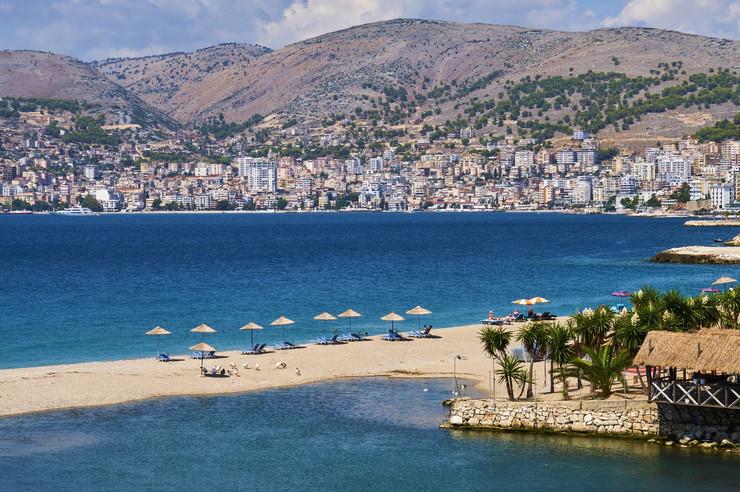 albanija Saranda more profimedia-0412628108