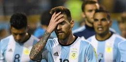 Messi może nie zagrać na mundialu