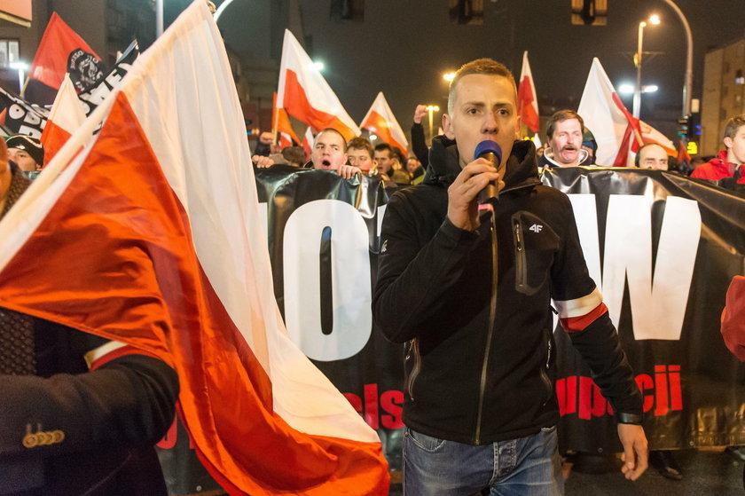 Jacek Międlar nie stanie przed sądem, prokuratura umorzyła sprawę