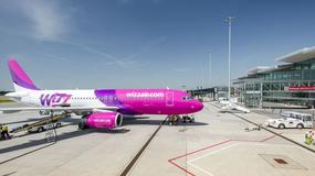 Wizz Air ściga LOT i Ryanaira